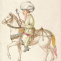 Albrecht Durer Ottoman Rider