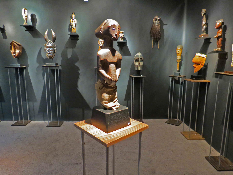 african art sales