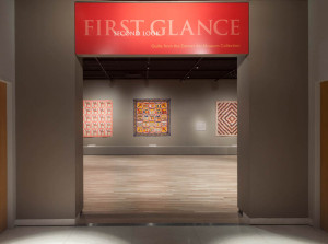 First Glance – Second Look: Quilts at the Denver Art Museum
