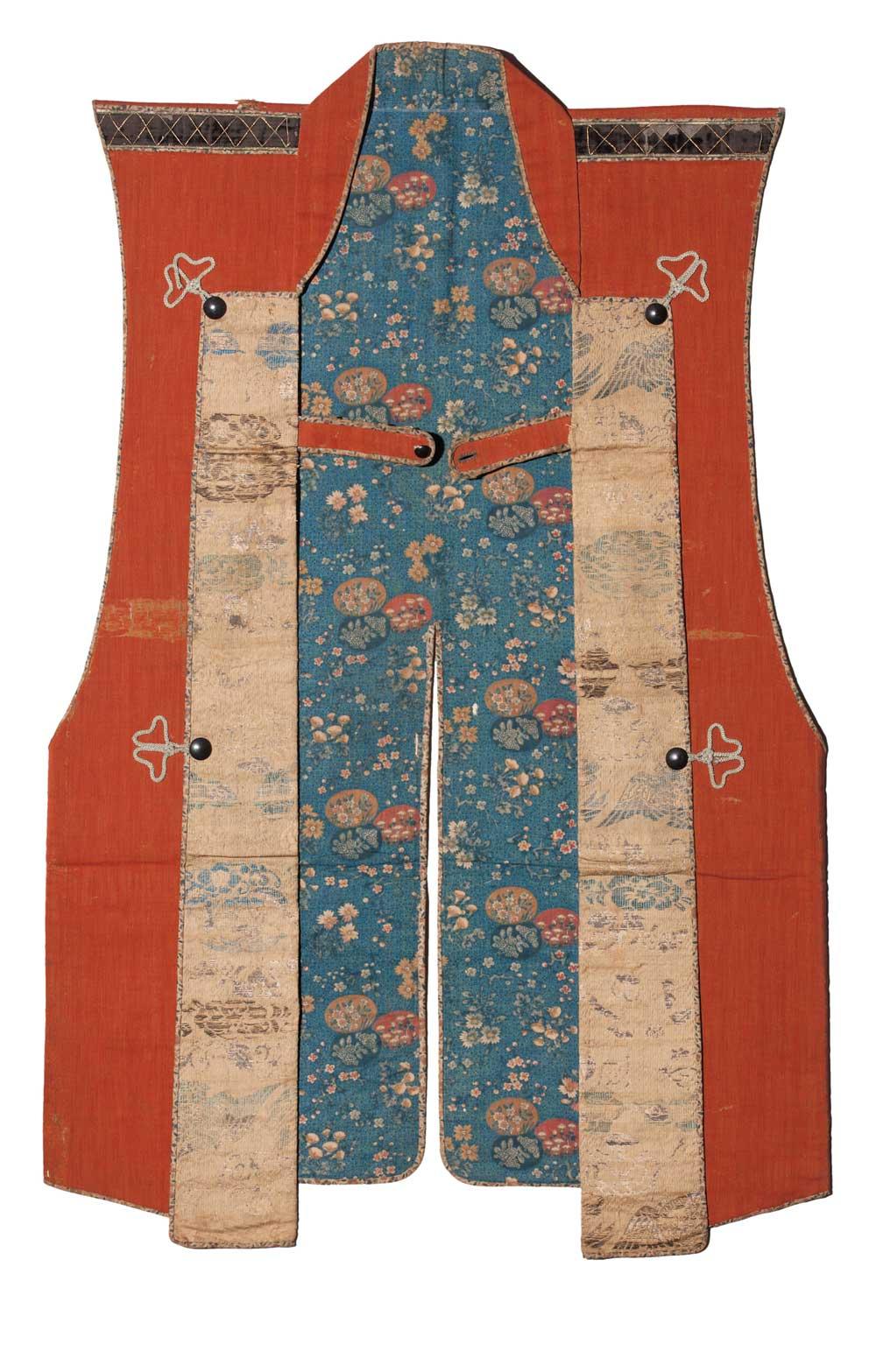 Surcoat [jinbaori], Art Gallery of South Australia, Adelaide