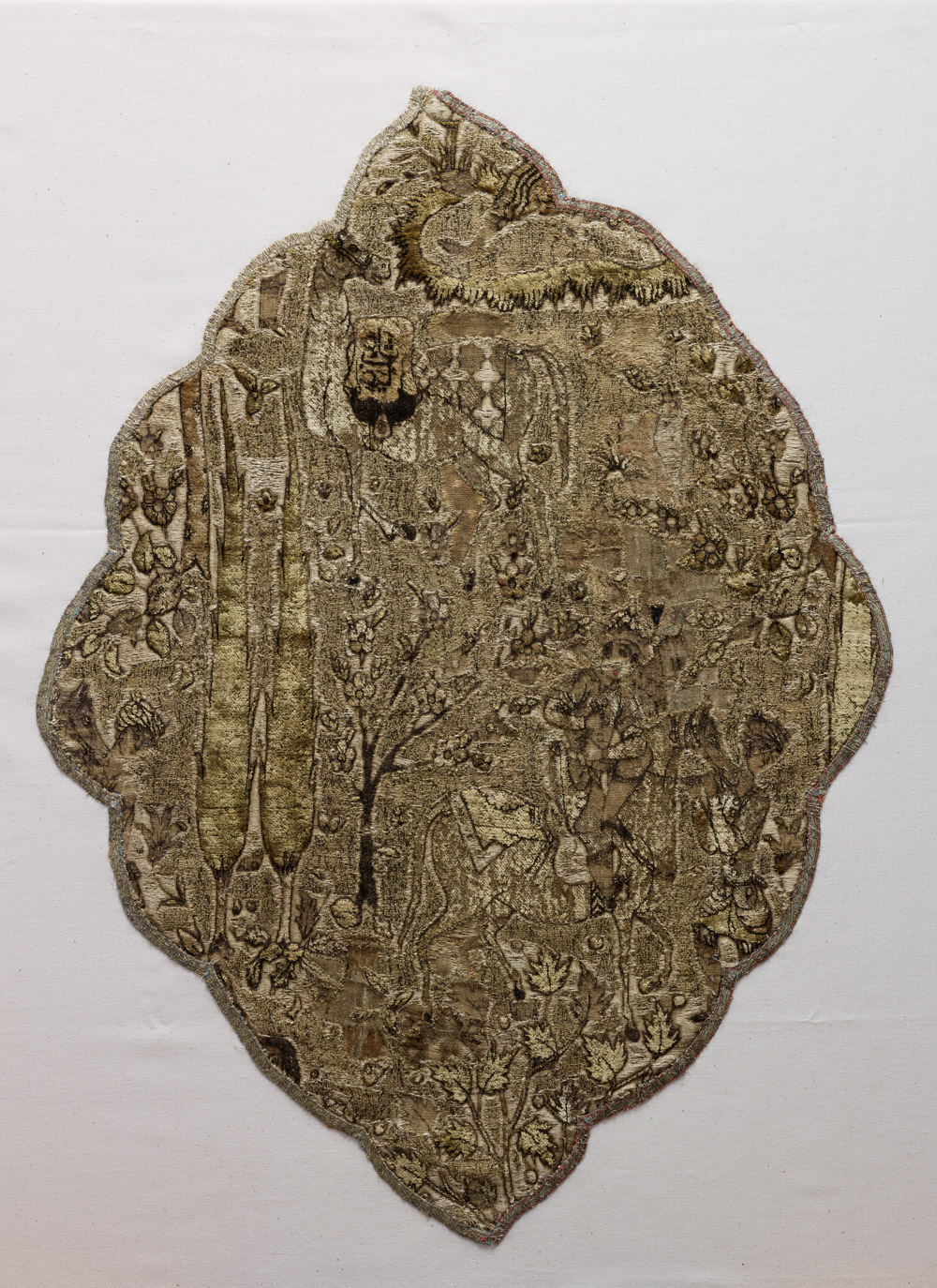 The Keir Collection of Islamic Art on loan to the Dallas Museum of Art
