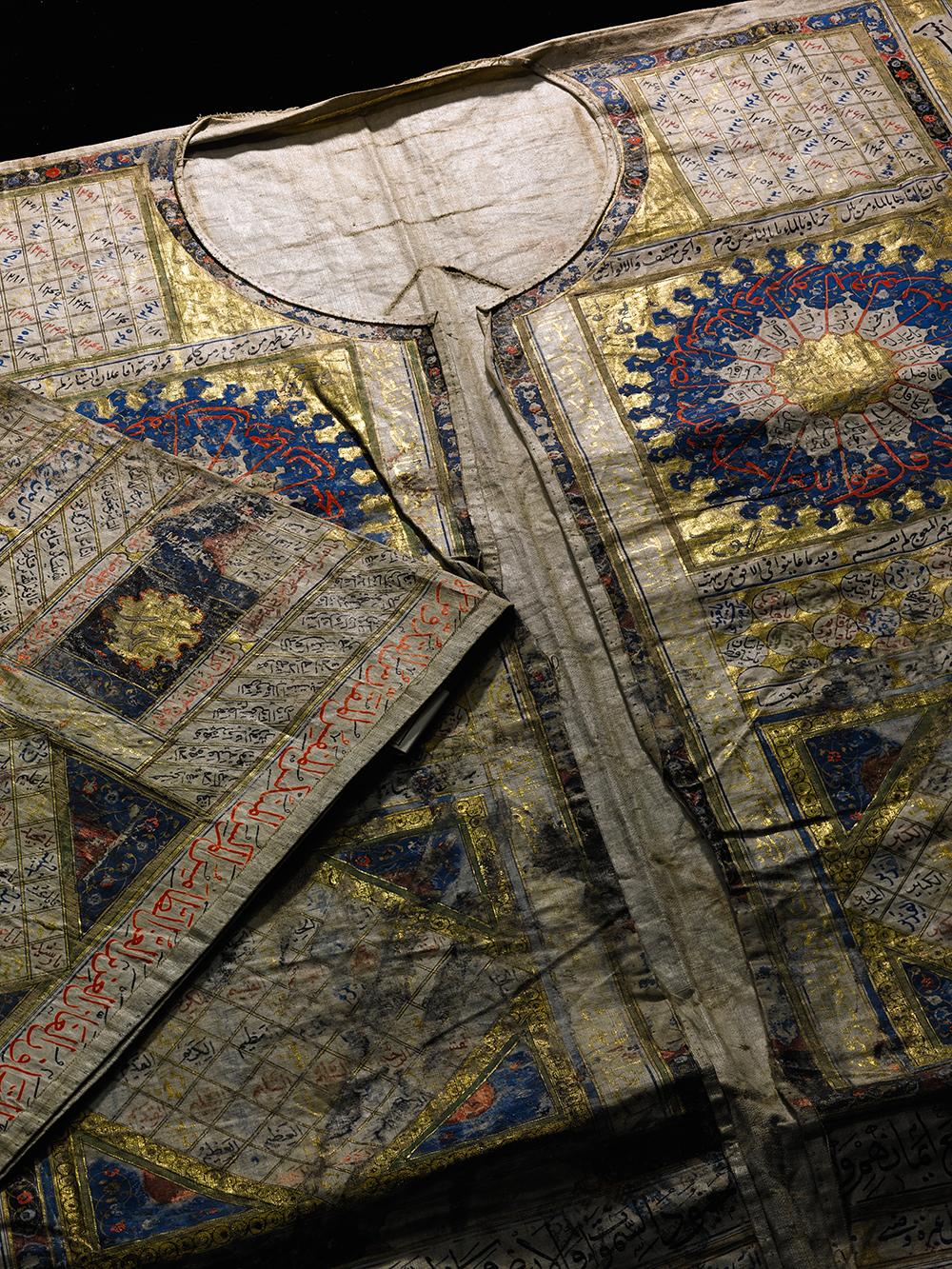 Sotheby's, talismanic shirt
