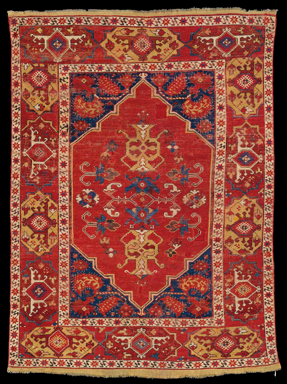 Christie's rugs and carpets