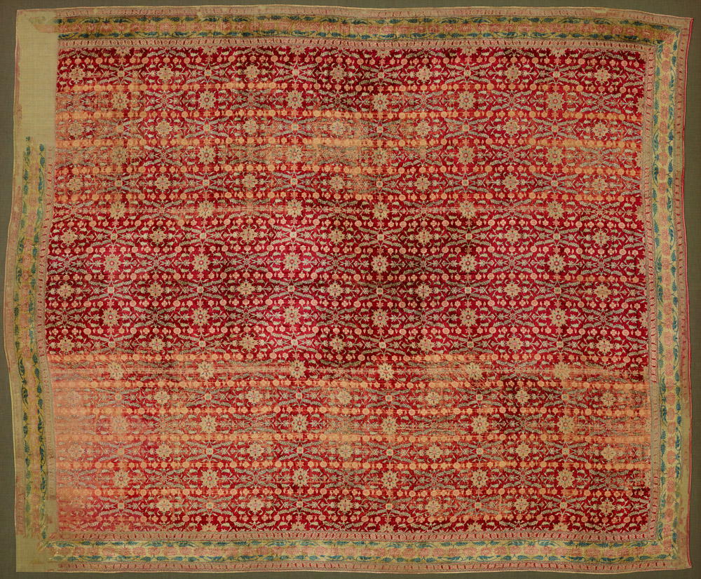 The Keir Collection of Islamic Art on loan to the Dallas Museum of Art, K.1.2014.105