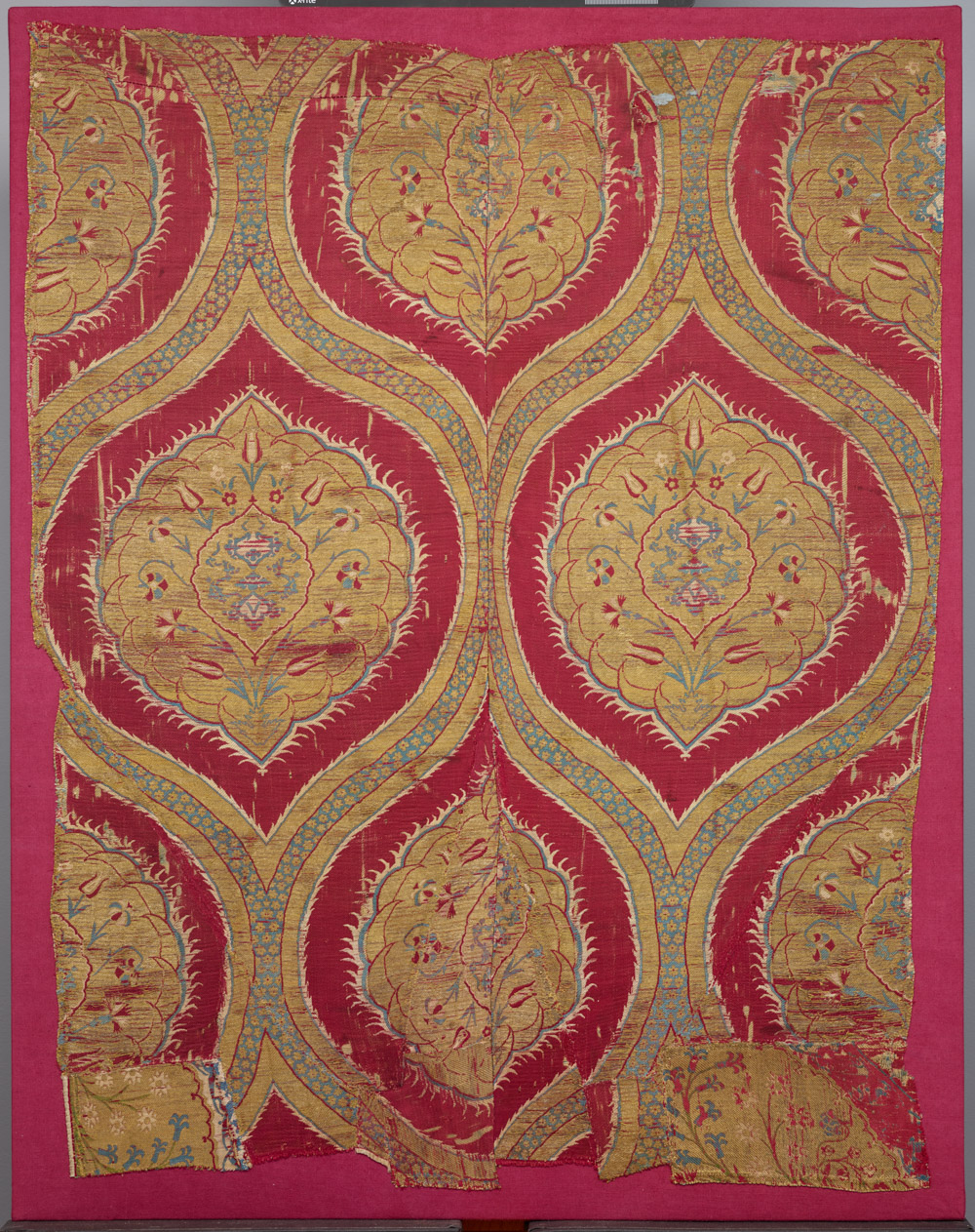 The Keir Collection of Islamic Art on loan to the Dallas Museum of Art, K.1.2014.49