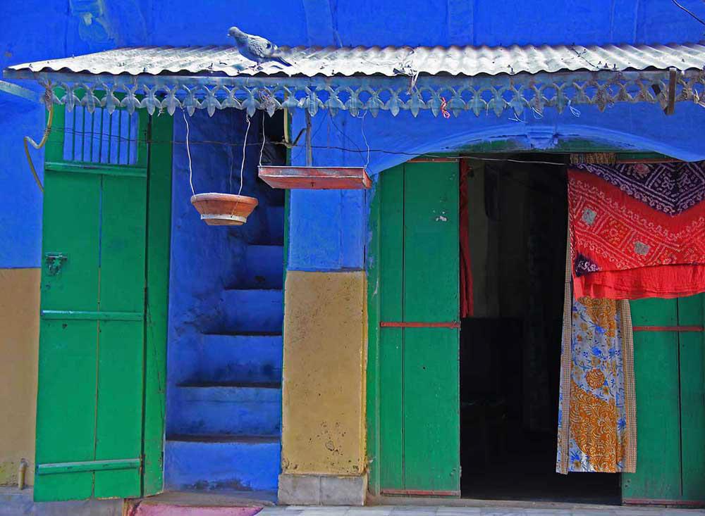 Cole Jodhpur, Rajasthan