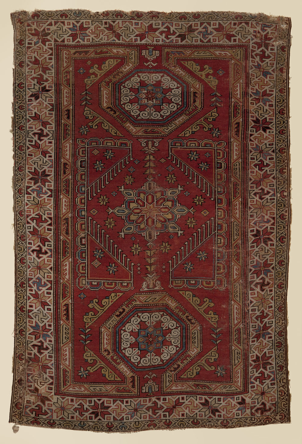 W. Parsons Todd Collection of Oriental Rugs