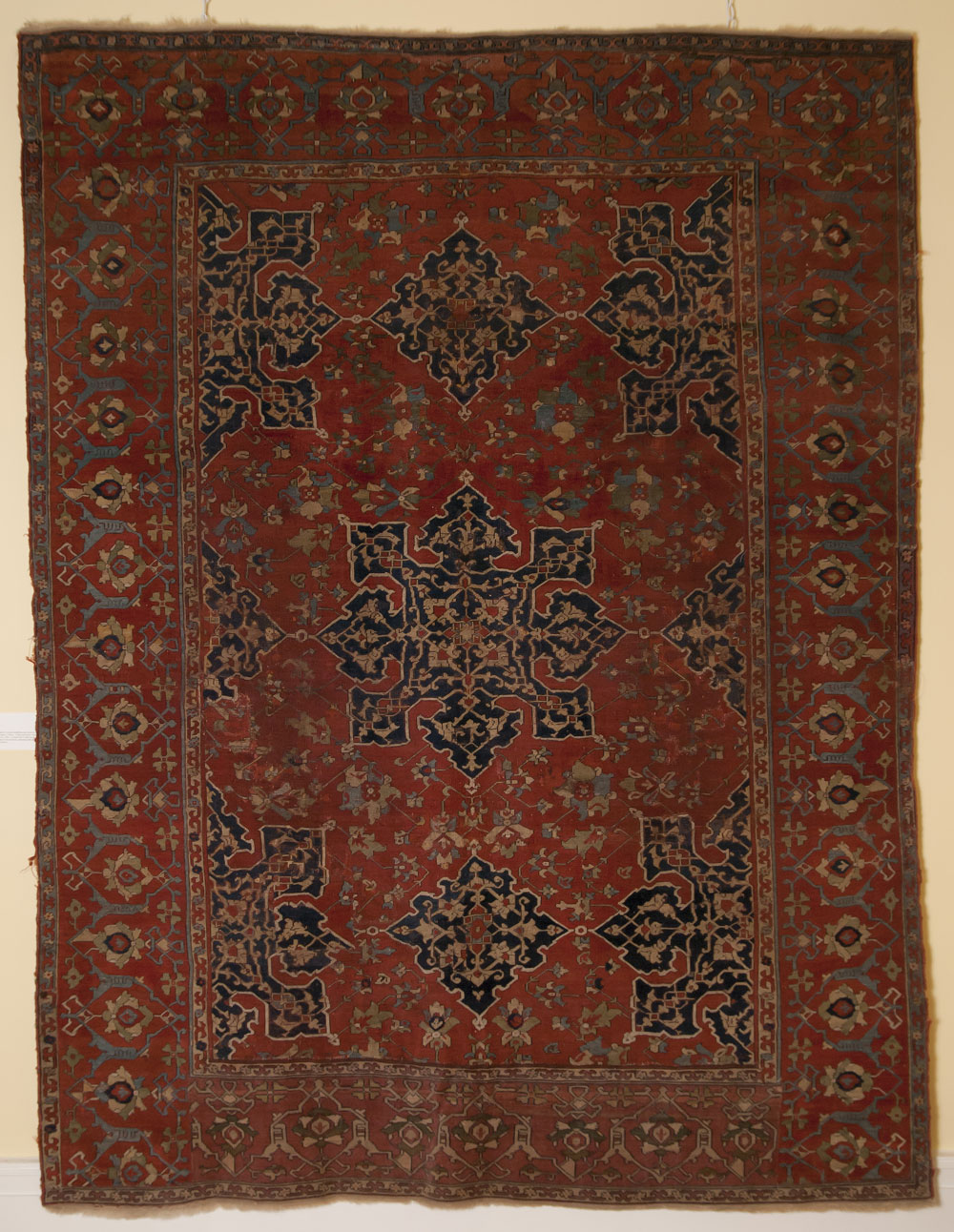 W. Parsons Todd Collection Oriental Rugs