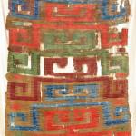 Lot 7125 Konya Karapina kilim with_- stepped mihrab, 18th century. Henrys Auktionshaus, 11 June, estimate NR.