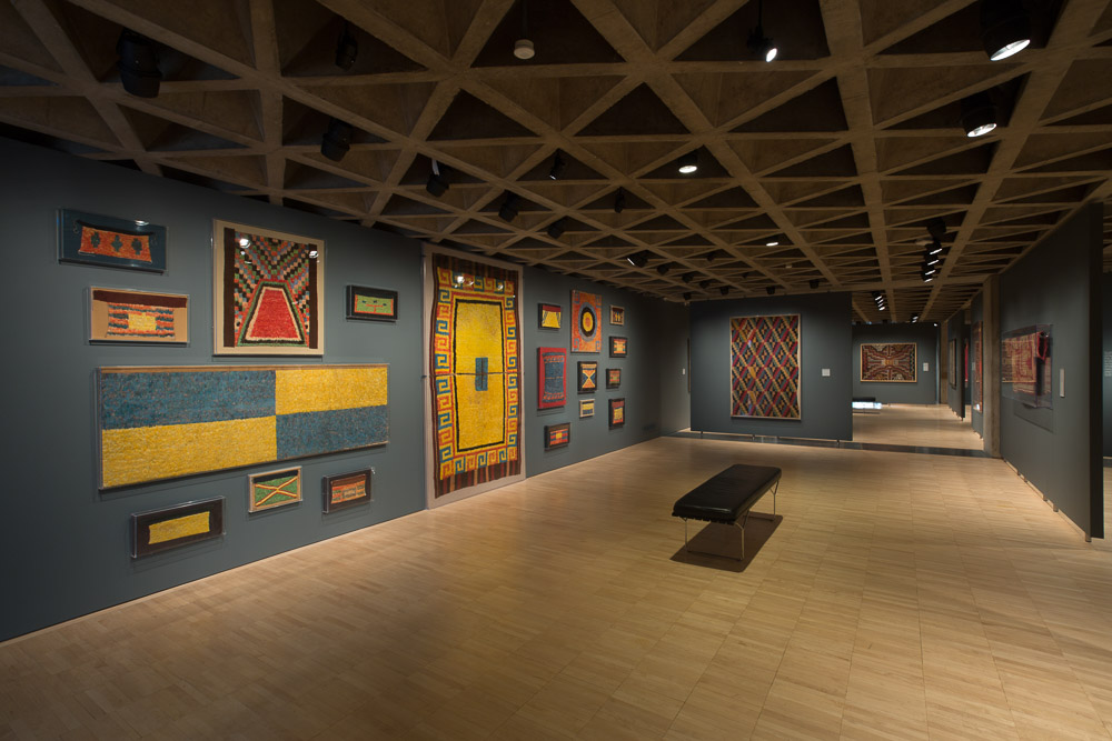 Weaving and the Social World: 3,000 Years of Ancient Andean Textiles at Yale University Art Gallery