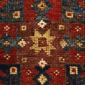 Turkish Village Rug