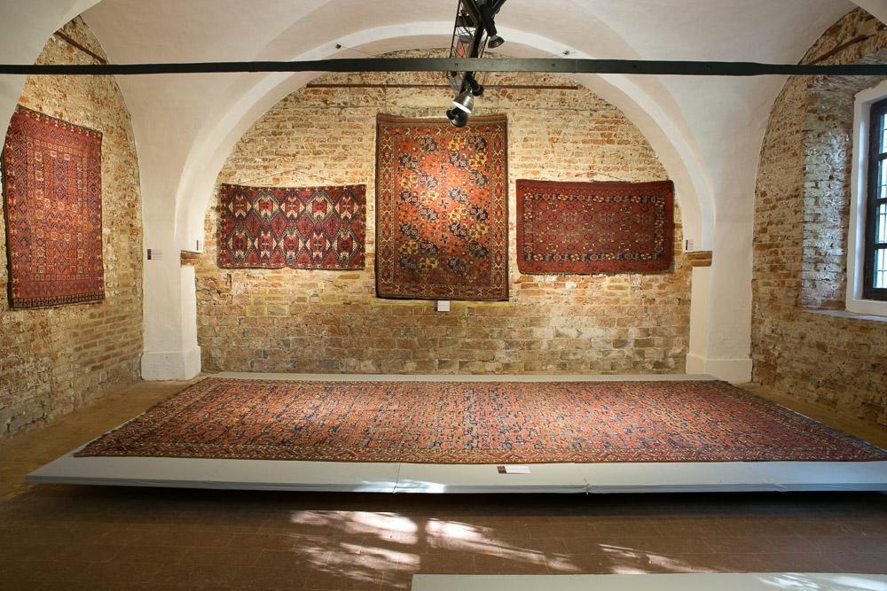 Sartirana Textile Show 2016