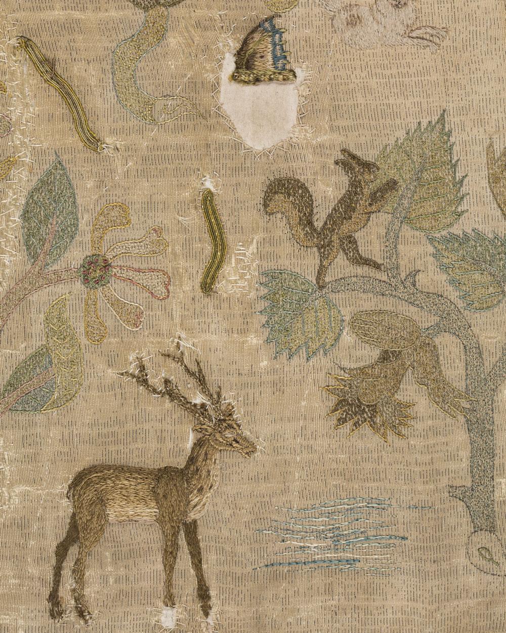 Bacton altarcloth