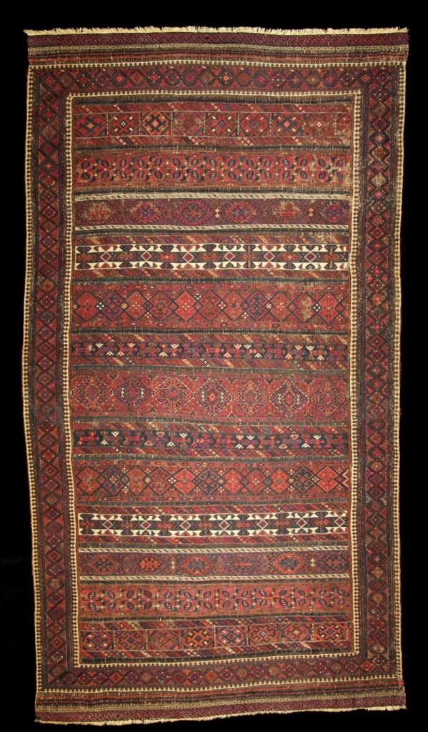 Sangtshuli. 150 x 305, 1900