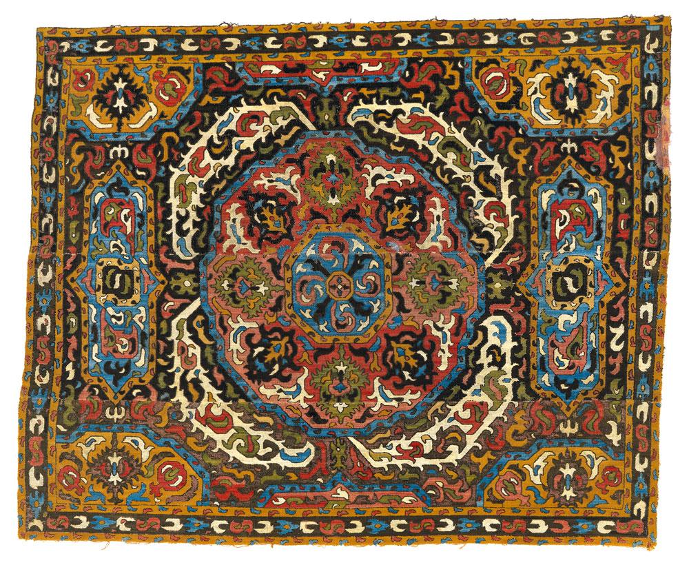 Textile Museum, Washington DC