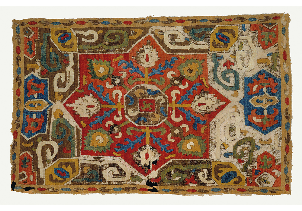 Textile Museum, Washington DC, inv. no. 2.19