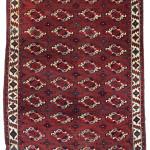 A Yomut Tuirkmen Main Carpet