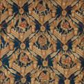 Armorial tapestry of Beaufort