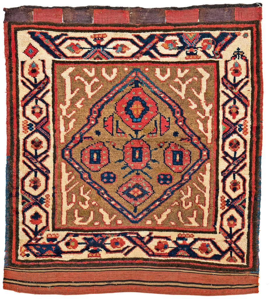 Antique Oriental Rugs Viii Austria