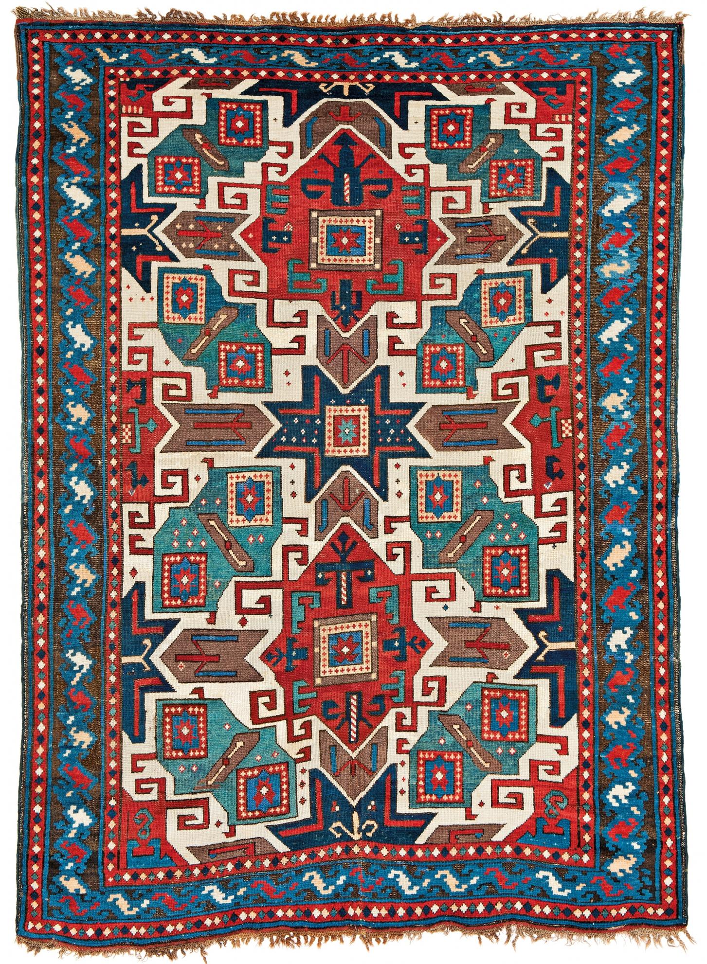 stern-kazak