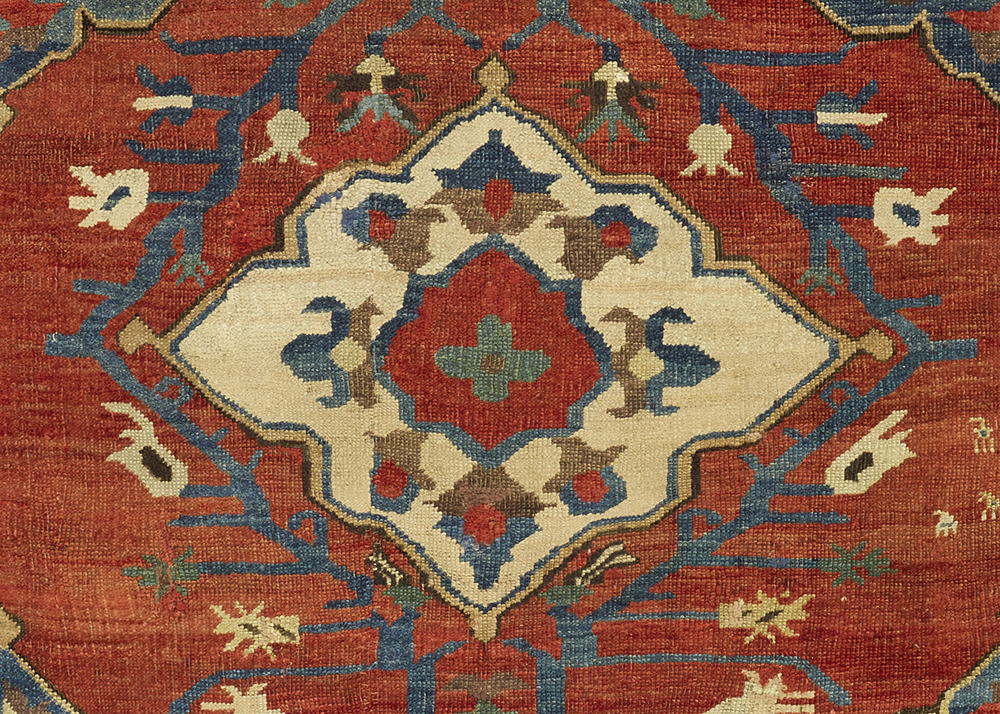 Highlights From Sotheby S Rugs And