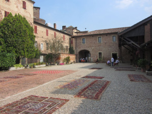 Sartirana Castle