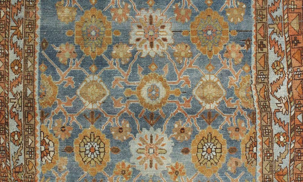 Looms of Persia