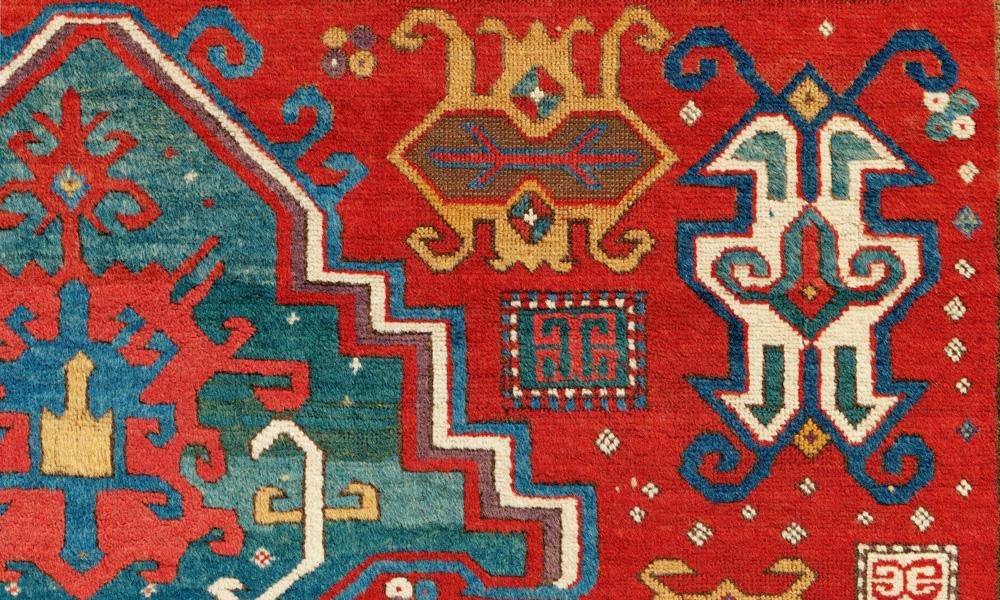 Detail of (2)