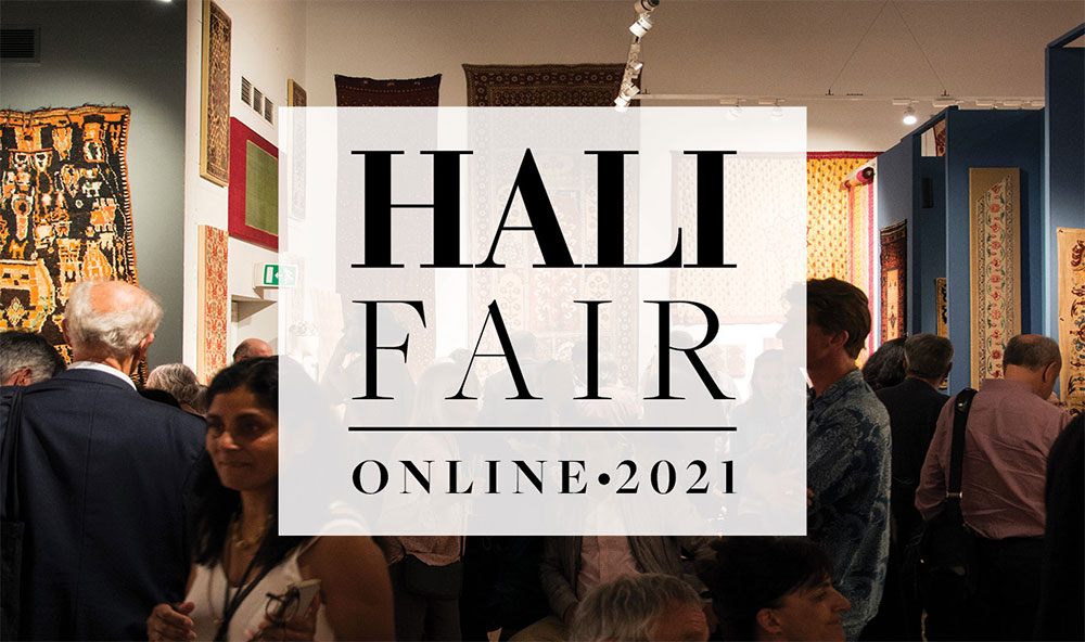 HALI Fair Online, 23-27 June 2021