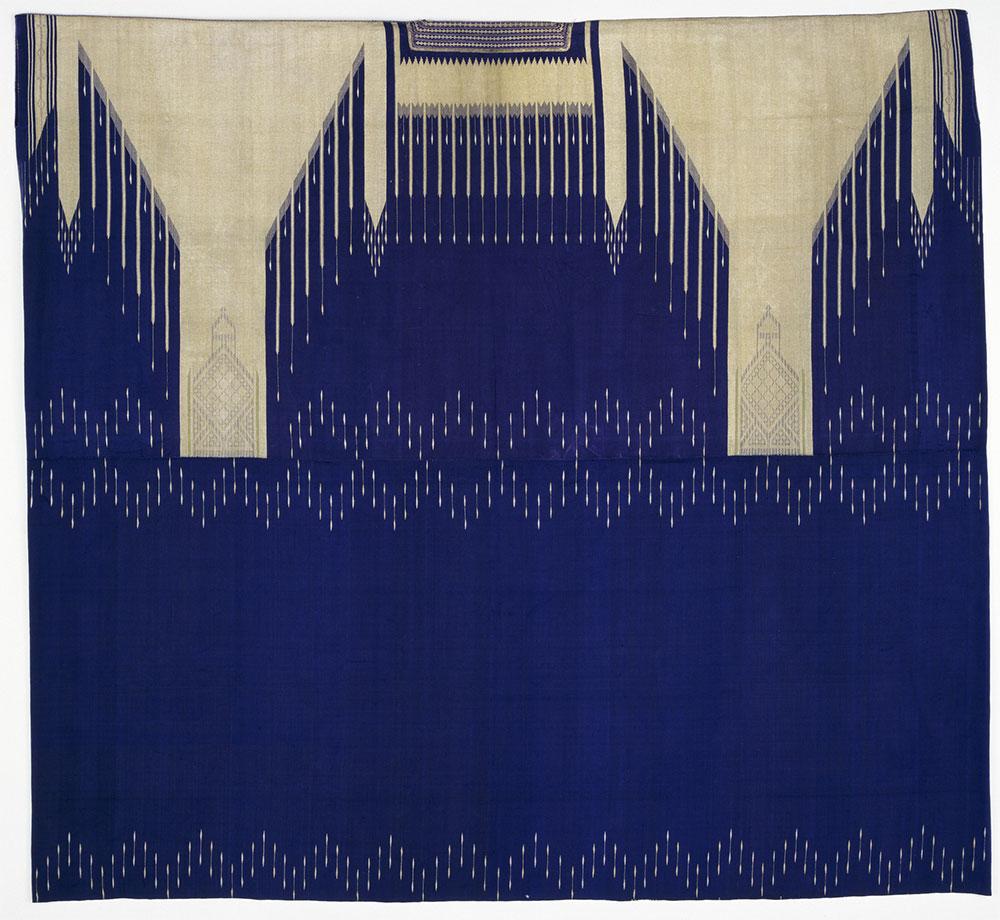 robe of honour(khel'at)