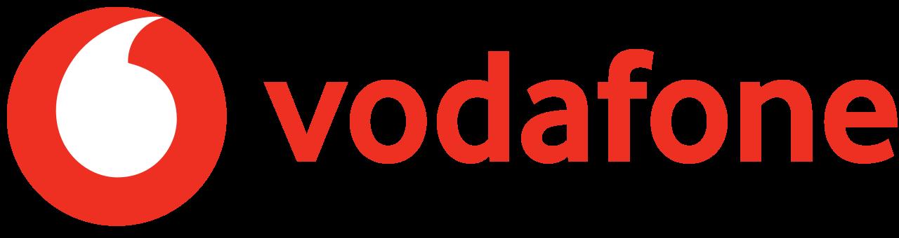 Logonewvodafone