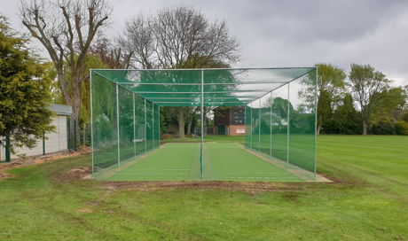 Cricket Surfaces for you!