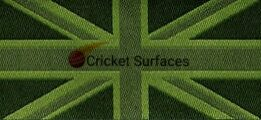 Buy british with Cricket Surfaces