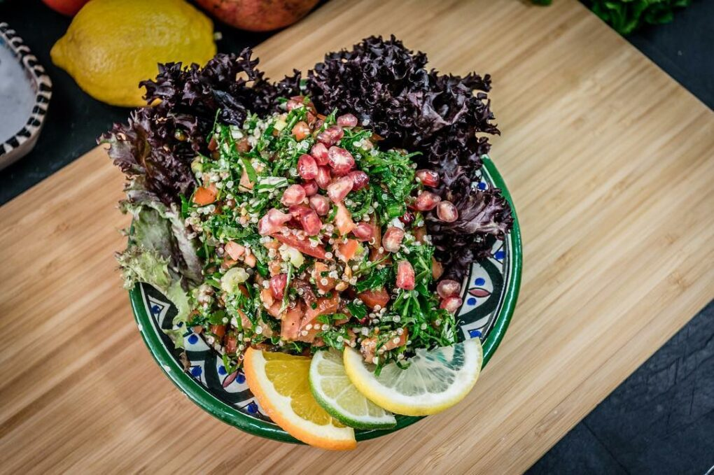 Oriental cooking course in SimSim Restaurant. Taboule-1020x679.jpg