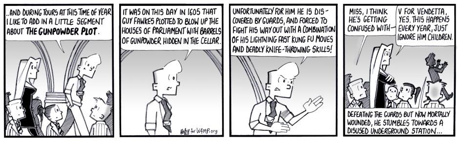 Hoby cartoon for November 2018