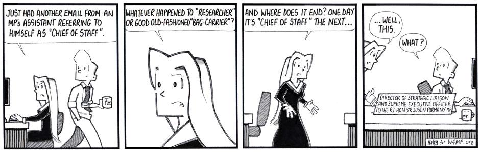 Hoby Cartoon for February 2019