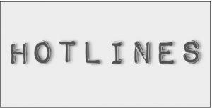 Hotlines link