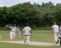 1st XI v Challow & Childrey 08 June 2019