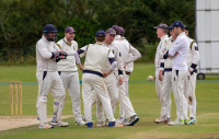 BNOCC-celebrate-another-wicket