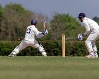 2nd XI v Aston Rowant - 01 June 2019