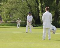 3rd XI v Abingdon Vale - 18 May 2013