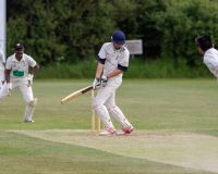 3rd XI v Oxford & Bletchingdon Nondescripts - 01 June 2019