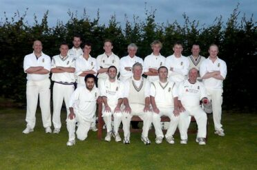 Bicester & North Oxford CC - 2009
