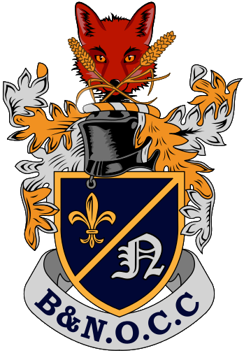 Bicester and North Oxford CC Logo