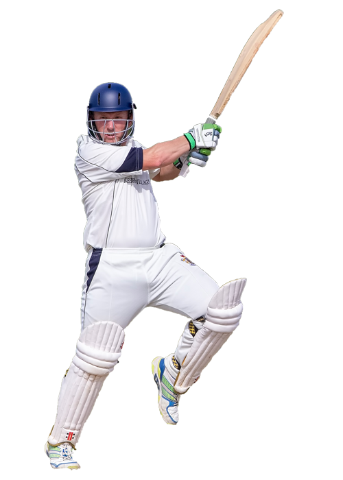Youth Batsman example