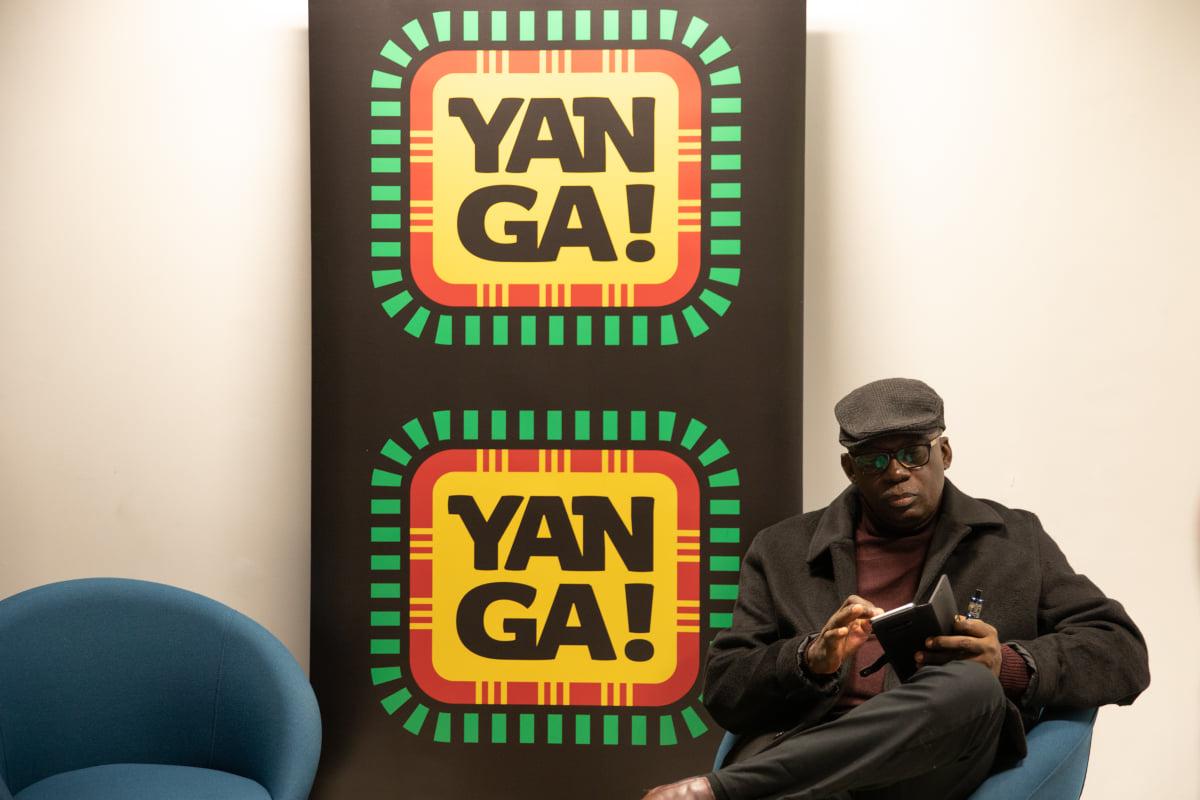 Yanga TV – Secret Screening