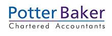 Brand design for Potter BAker