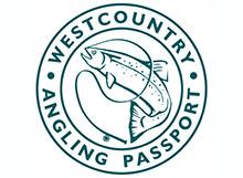 Brand design Westcountry Angling Passport