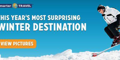 Smarter Travel Ad