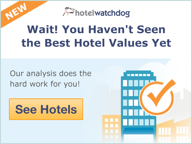 Hotel Watch Dog